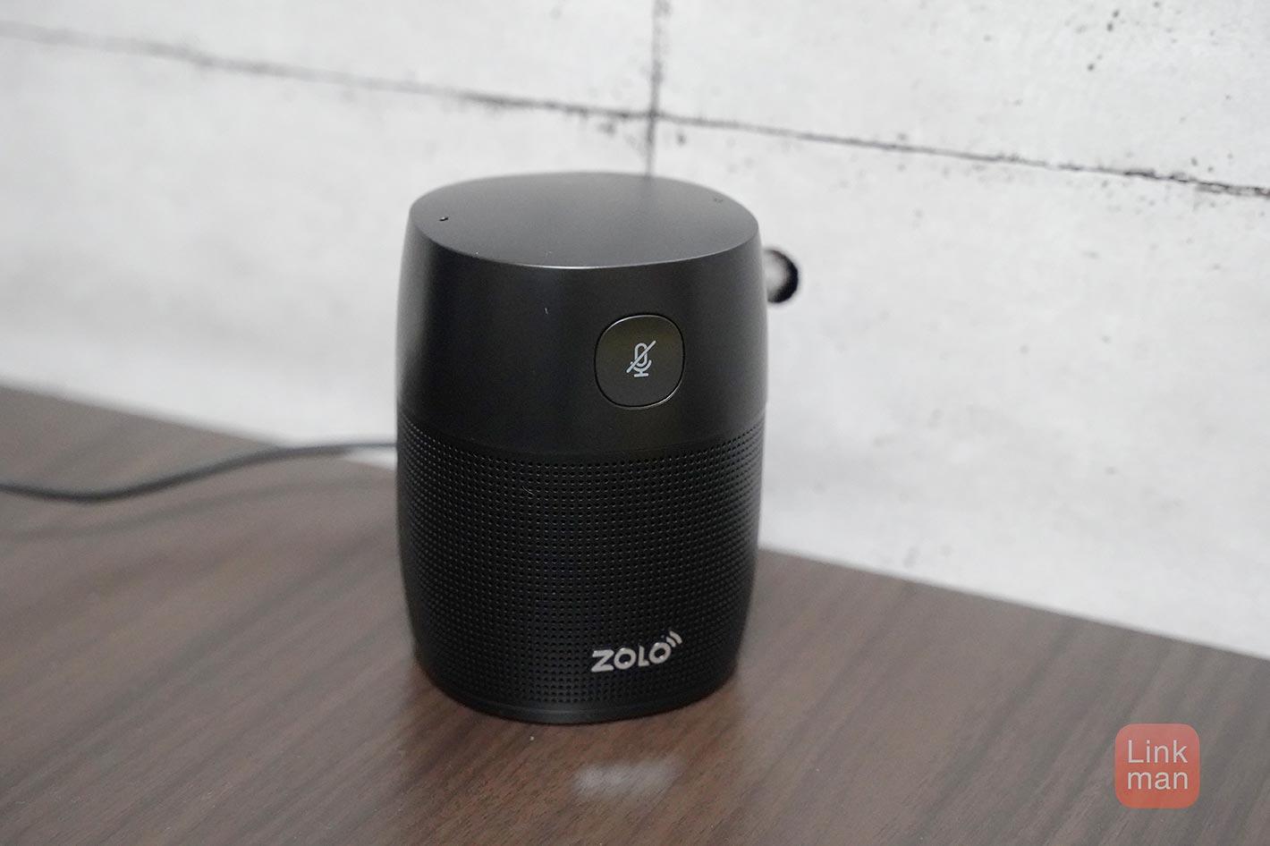 Anker、Googleアシスタント搭載のスマートスピーカー「Zolo SonicG」販売開始