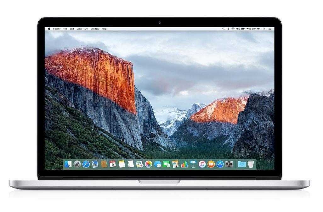 Apple、「MacBook Pro (Retina, 15-inch, Mid 2015)」モデルをクリアランス品として販売中