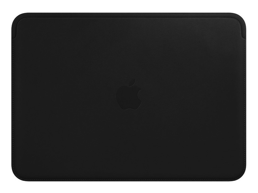 Macbookslevecaseblack