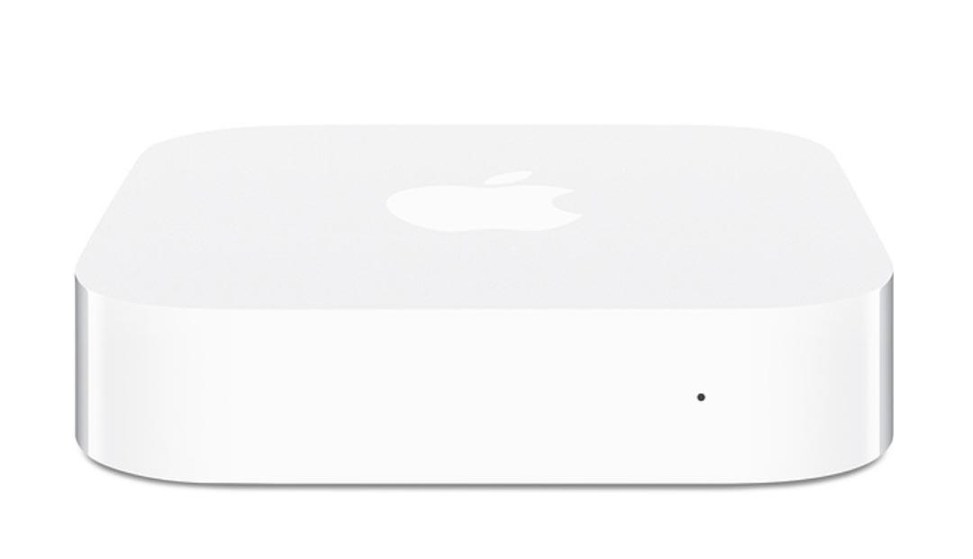 Apple、AirMac Express向けに「AirPlay 2」をサポートした「ファームウェアアップデート 7.8」リリース ー