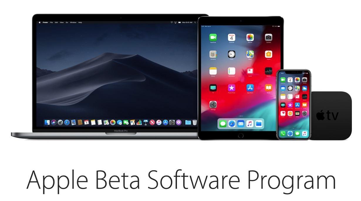 Apple、ベータテスター向けに「iOS 12 Public beta 7」「macOS Mojave 10.14 Public beta 7」などをリリース