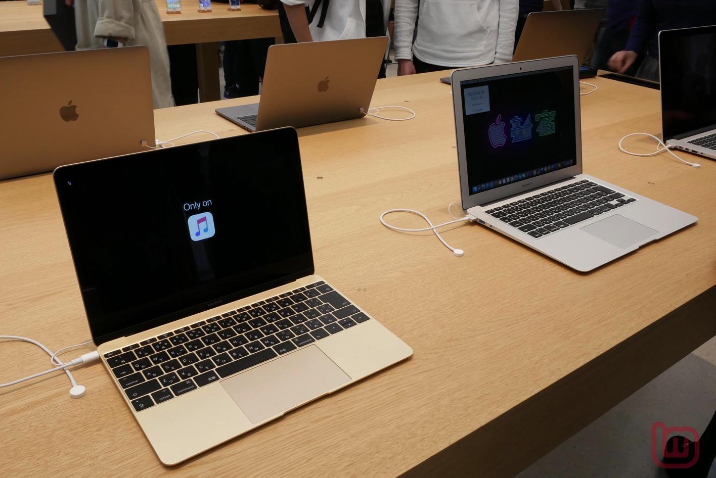 Apple、9月にエントリーモデルの「MacBook」を発表か!?