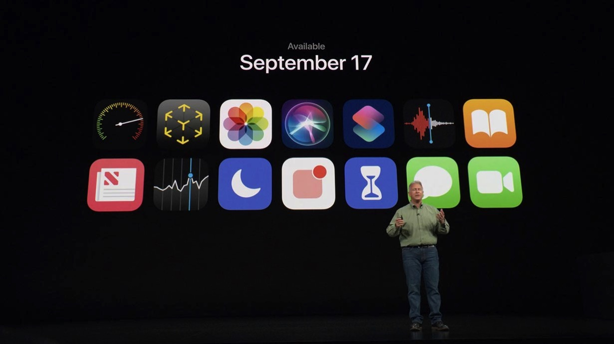 Apple、パフォーマンスの改善や様々な新機能を追加した「iOS 12」をリリース