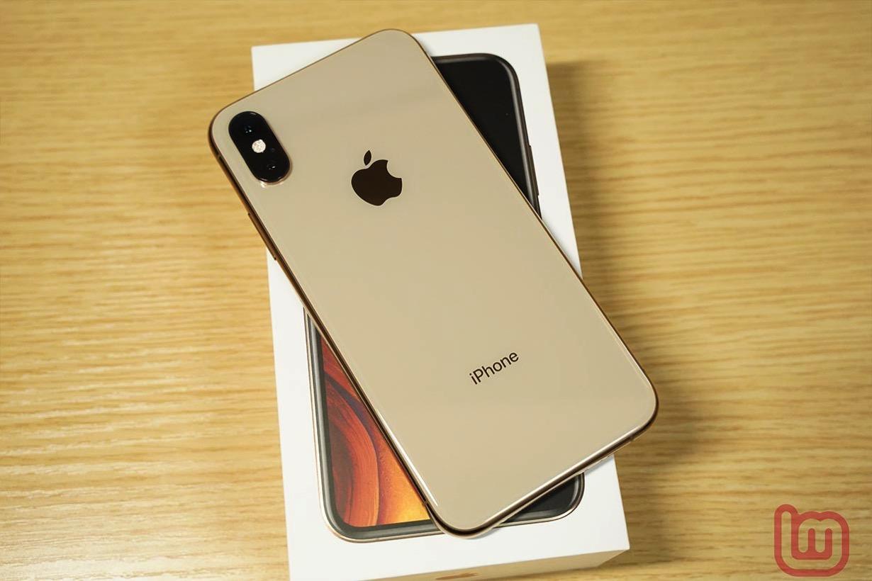 Iphonexs max 02