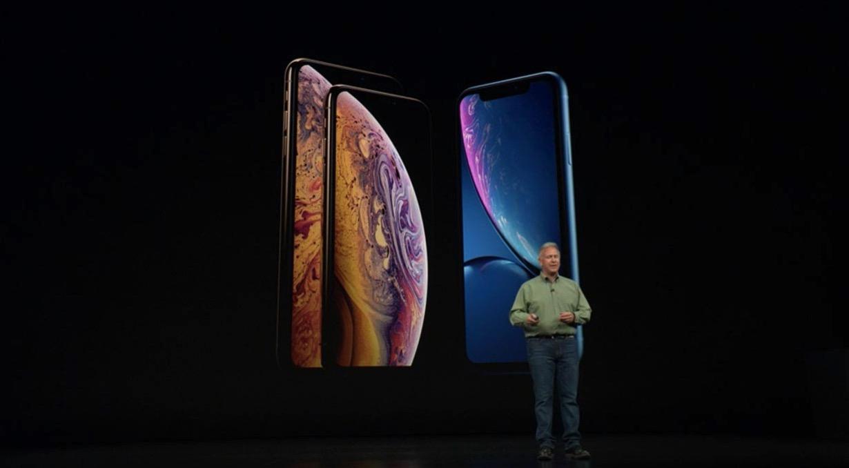 ドコモ、「iPhone XS」「iPhone XS Max」「iPhone XR」の機種代金を発表