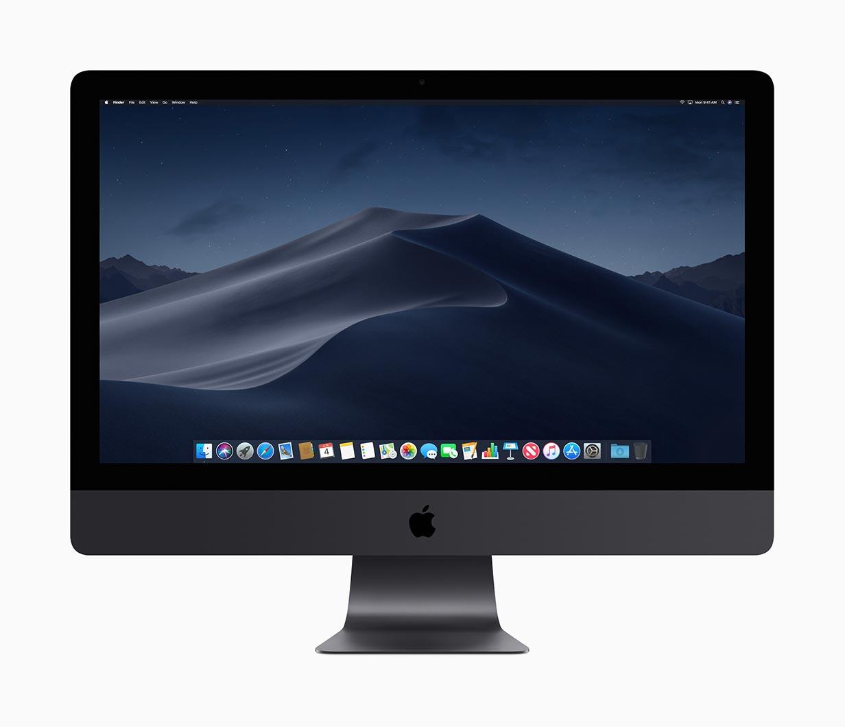 Apple、いくつかの問題を修正したMac向けに「macOS Mojave 10.14.6」リリース