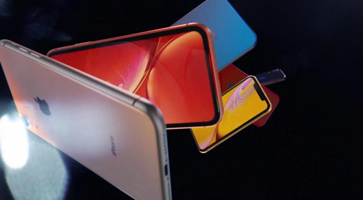 Apple、「iPhone XS」などが発表されたスペシャルイベントを108秒で振り返る動画「Appleのビッグニュースを108秒で」を公開
