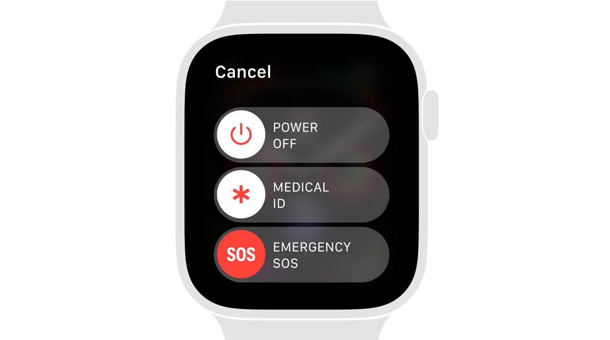 Emargencyapplewatch