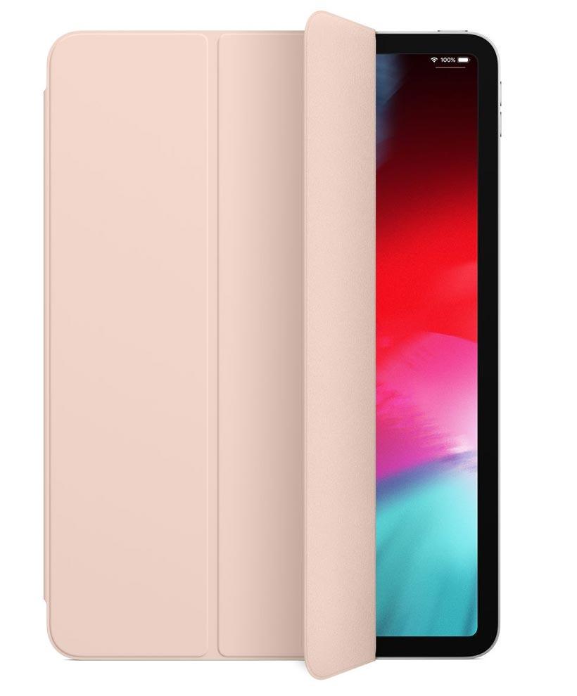Apple、「11インチiPad Pro用Smart Folio」と「12.9インチiPad Pro用Smart Folio(第3世代)」の販売を開始