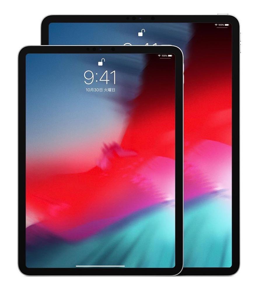 Apple、新型「iPad Pro」の注文受付を開始 ー 89,800円から