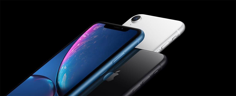 ソフトバンク、「iPhone XR」の機種代金を発表
