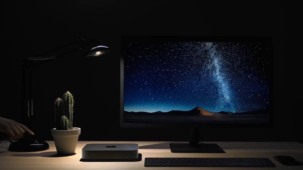 Apple 、よりパワフルになった新型「Mac mini」を発表