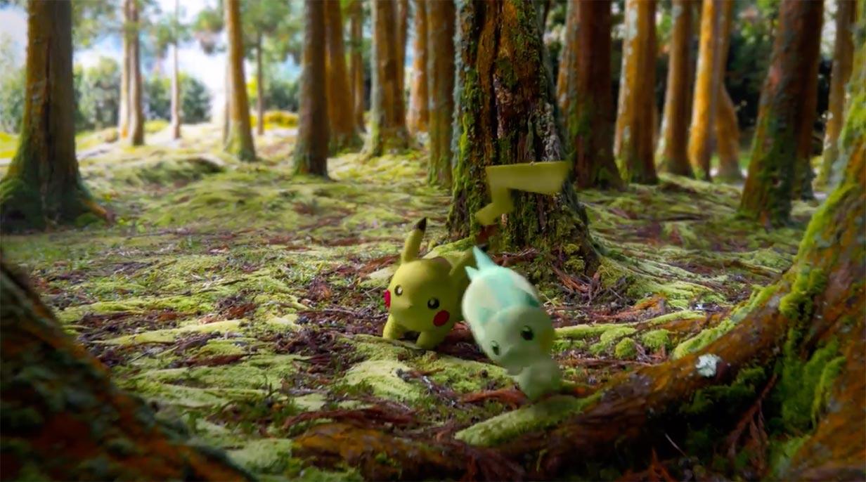 【ポケモンGO】シンオウ地方で発見されたポケモンが登場へ