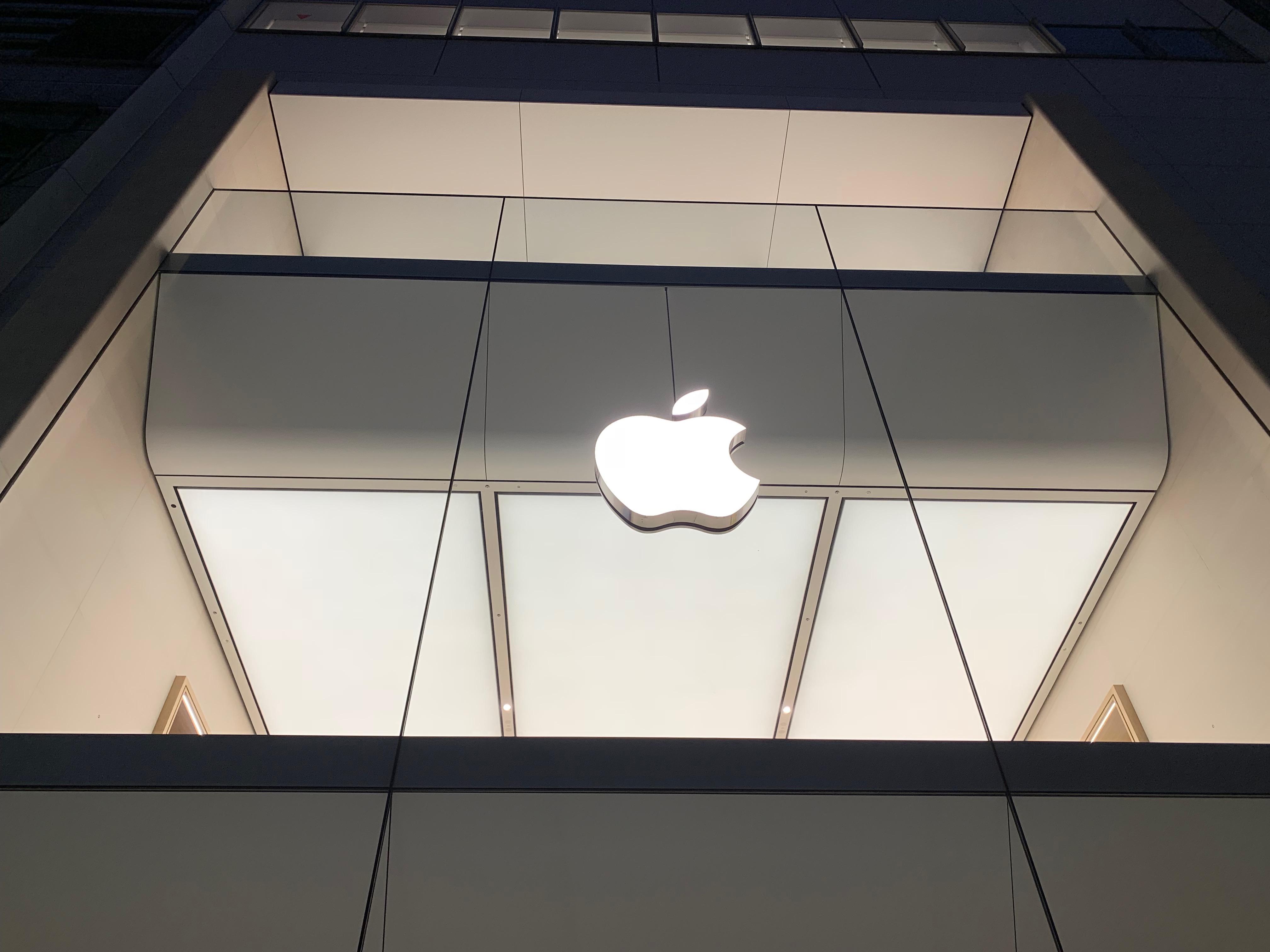 「Apple 渋谷」リニューアルオープンをレポート