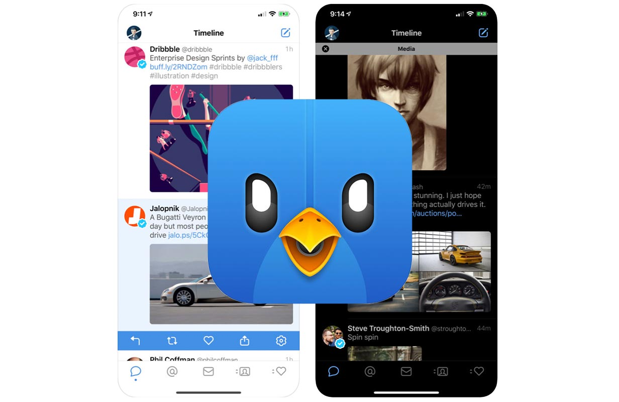 Tweetbot5ios
