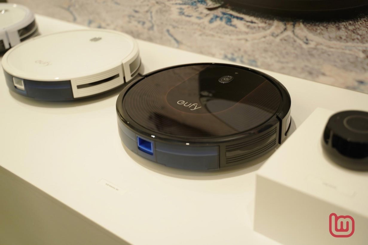 Anker、Wi-Fi機能を搭載しアプリから操作可能なロボット掃除機「Eufy RoboVac 30C」を販売開始 ー 初回200個限定、5,000円オフ