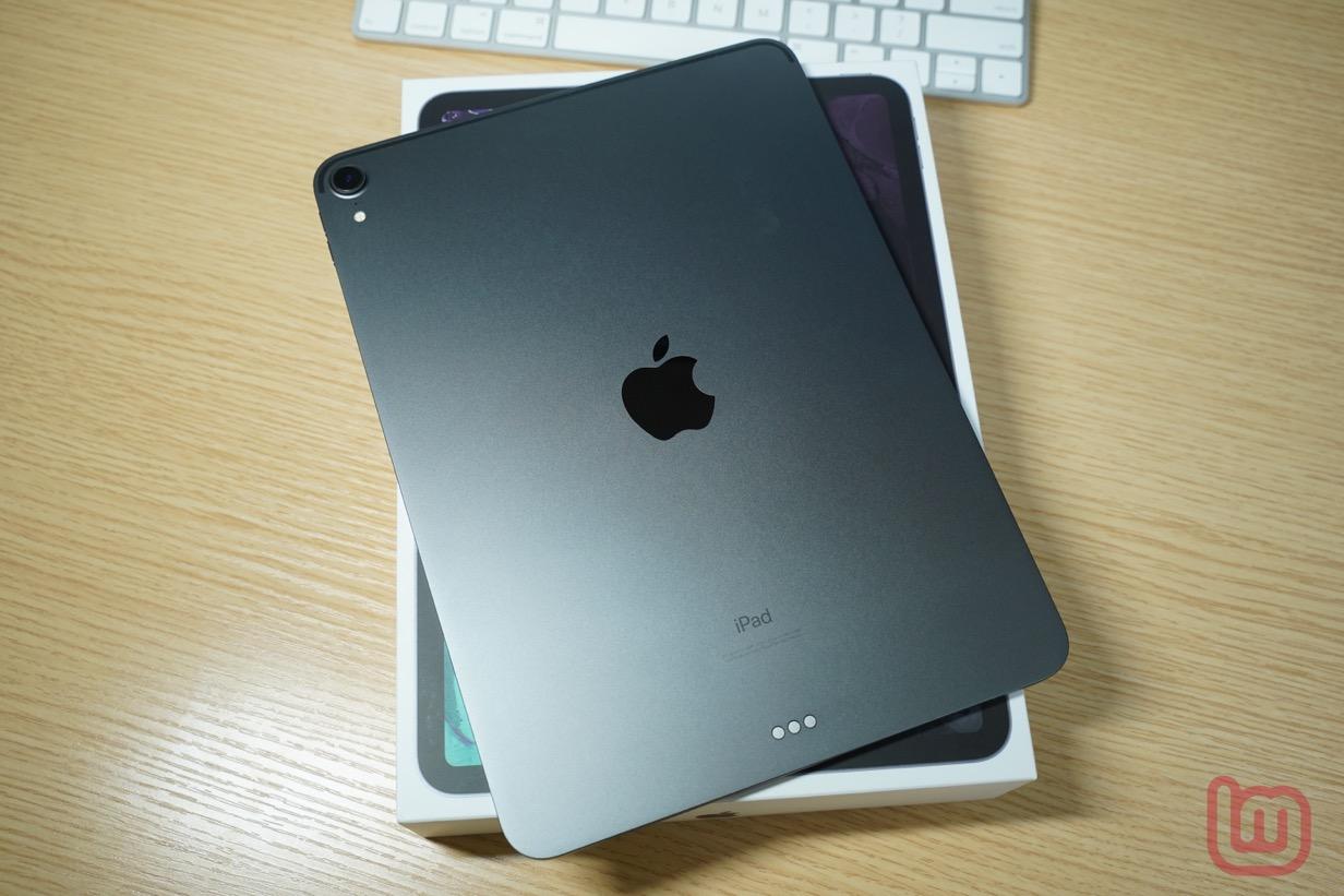 iPad Pro(11インチ)レビュー-02