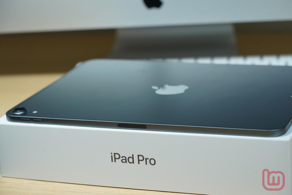 iPad Pro(11インチ)レビュー-08