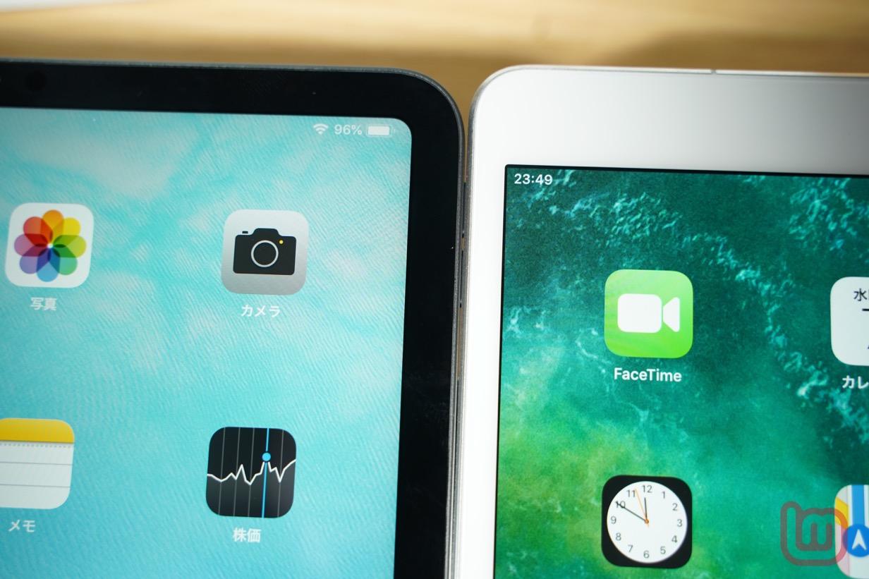iPad Pro(11インチ)レビュー-11