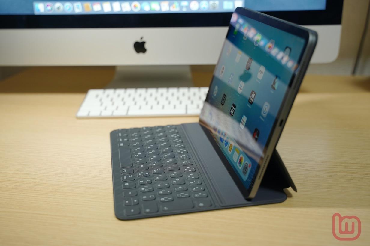 Smart Keybord Folio-02