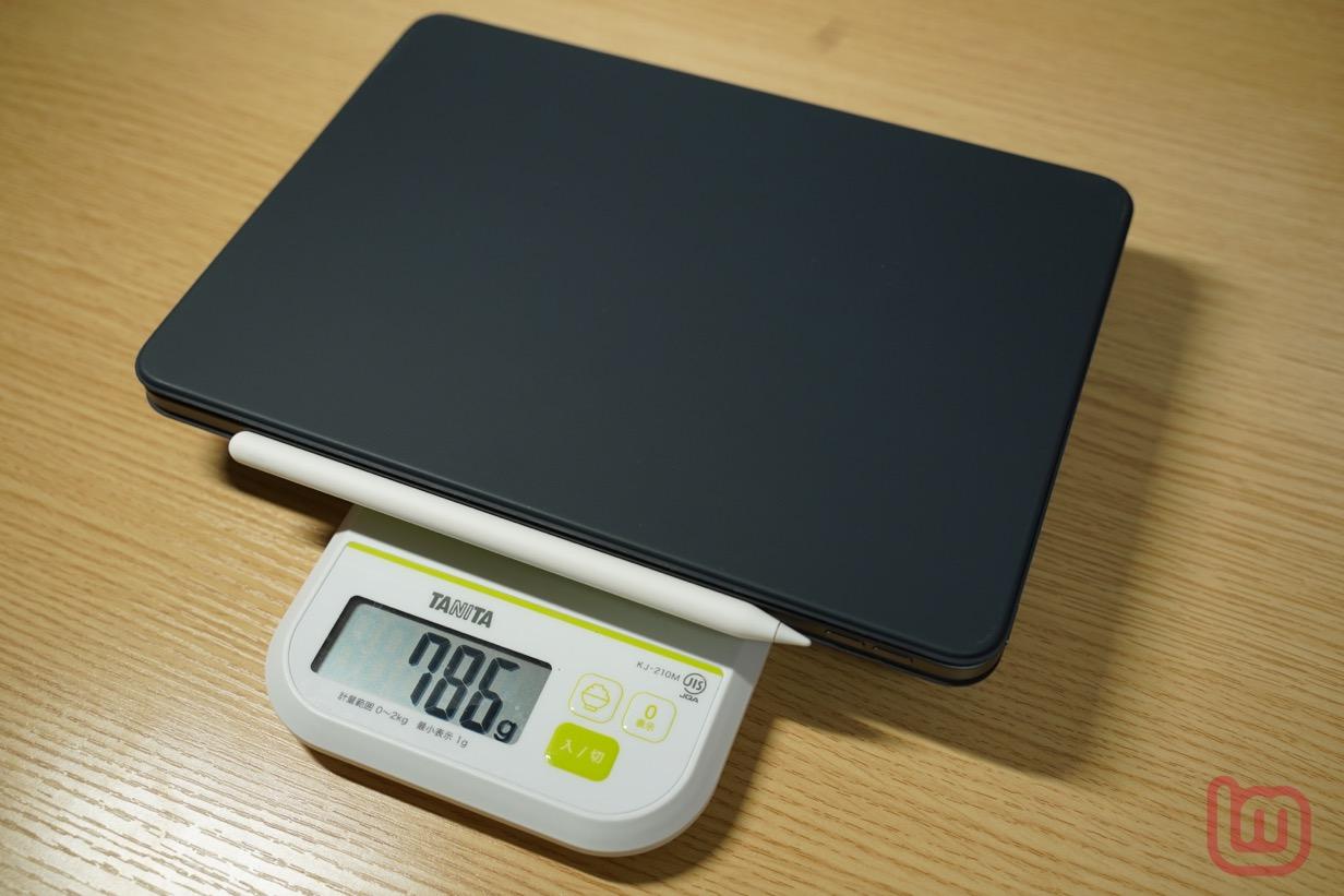 iPad Pro(11インチ)レビュー-13