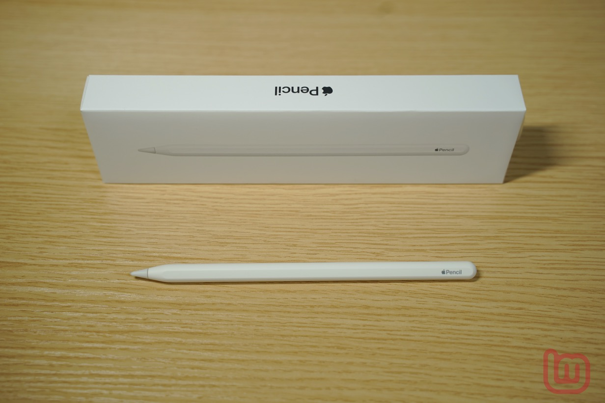 Apple Pencil(第2世代)-01