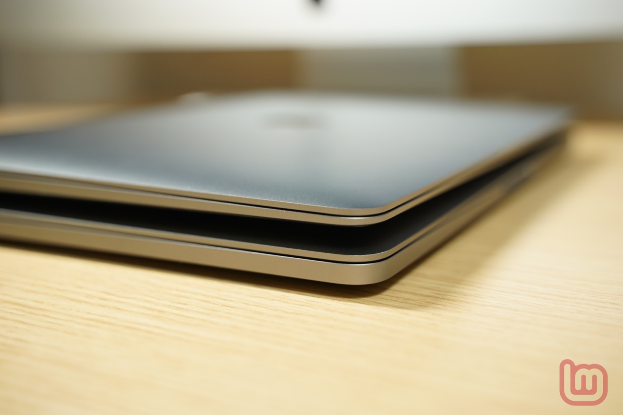 MacBook Air(2018)レビュー - 11