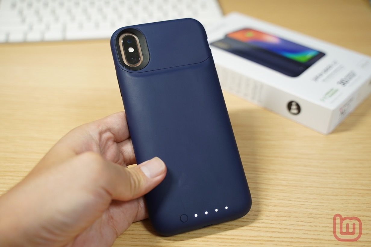 mophie juice pack air for iPhone X-05