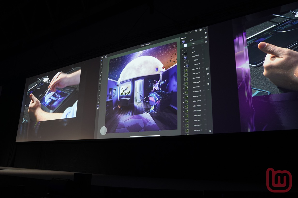 Adobe Max Japan 2018 Keynote-10