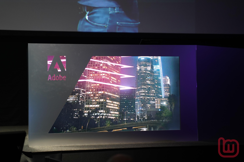 Adobe Max Japan 2018:Photoshop on iPadなどのデモを披露した基調講演レポート