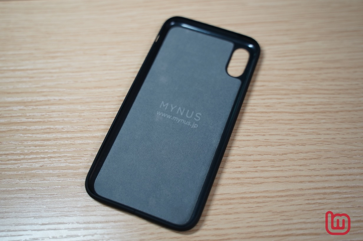 MYNUS iPhon XS CASE-08