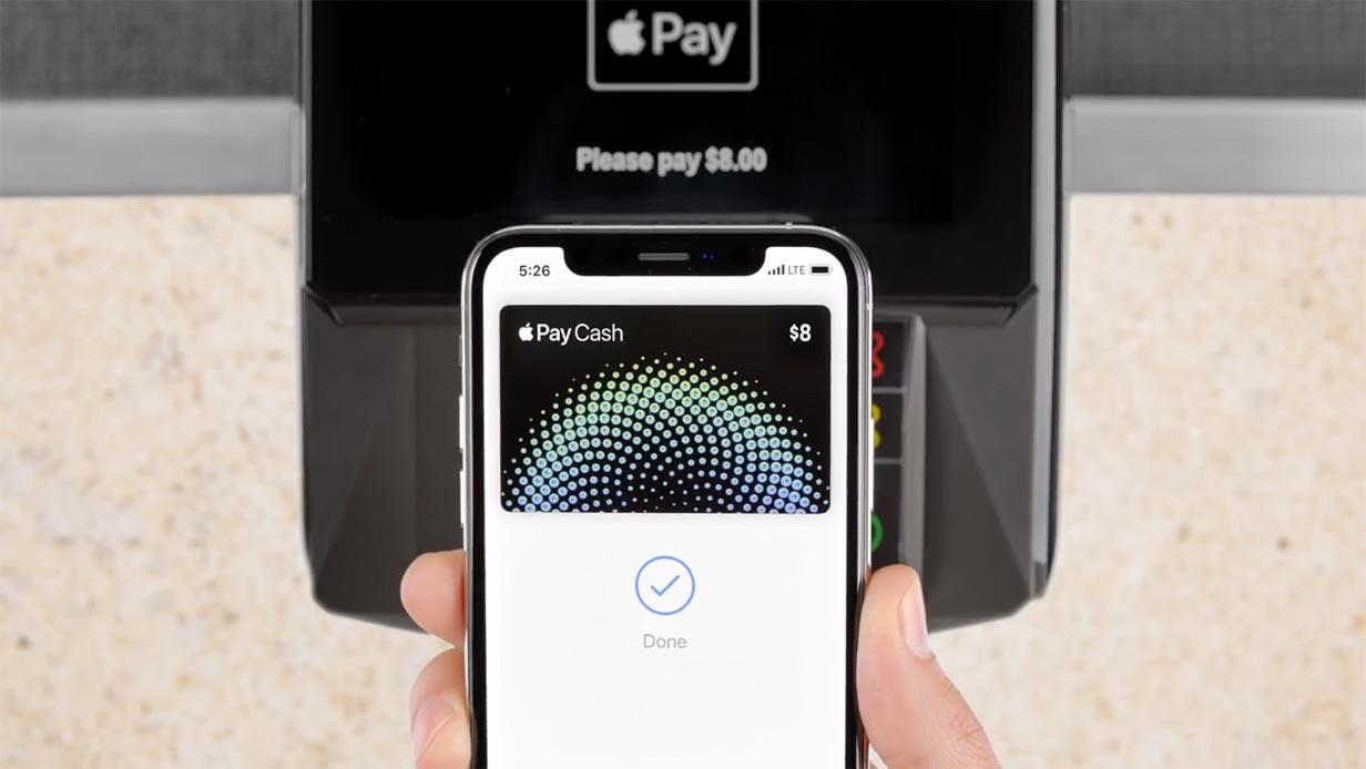 米Apple、Apple Pay Cash機能にフォーカスしたCM「They send, you spend」シリーズを3本公開