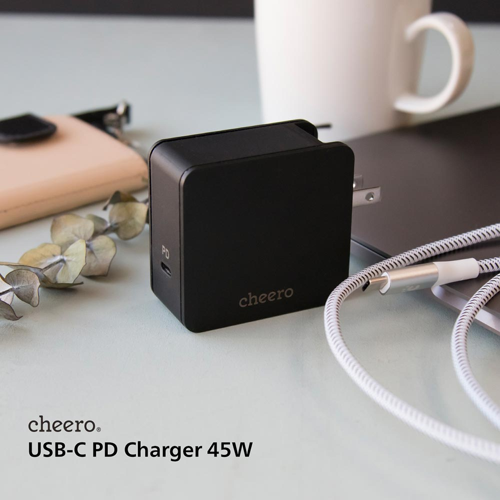 Cheeropdcharger45w 01
