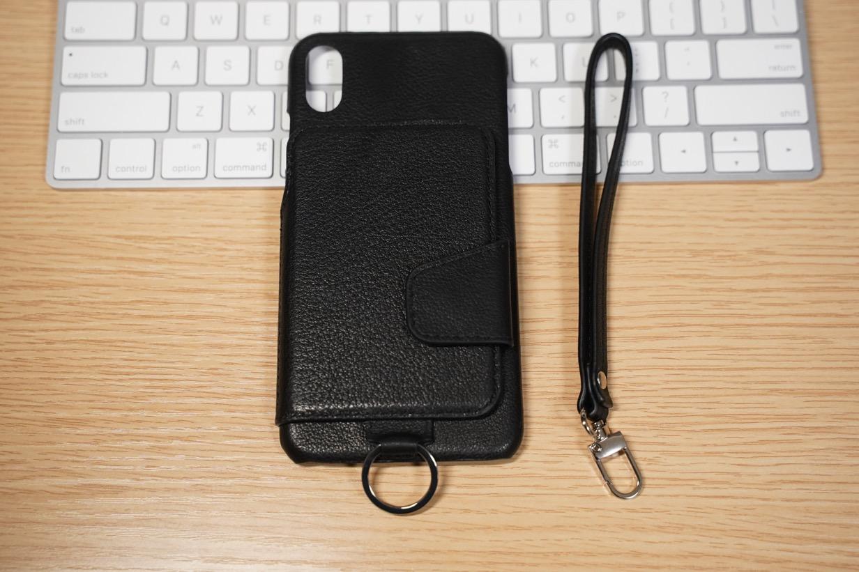 RAKUNI for iPhone XS Max-02