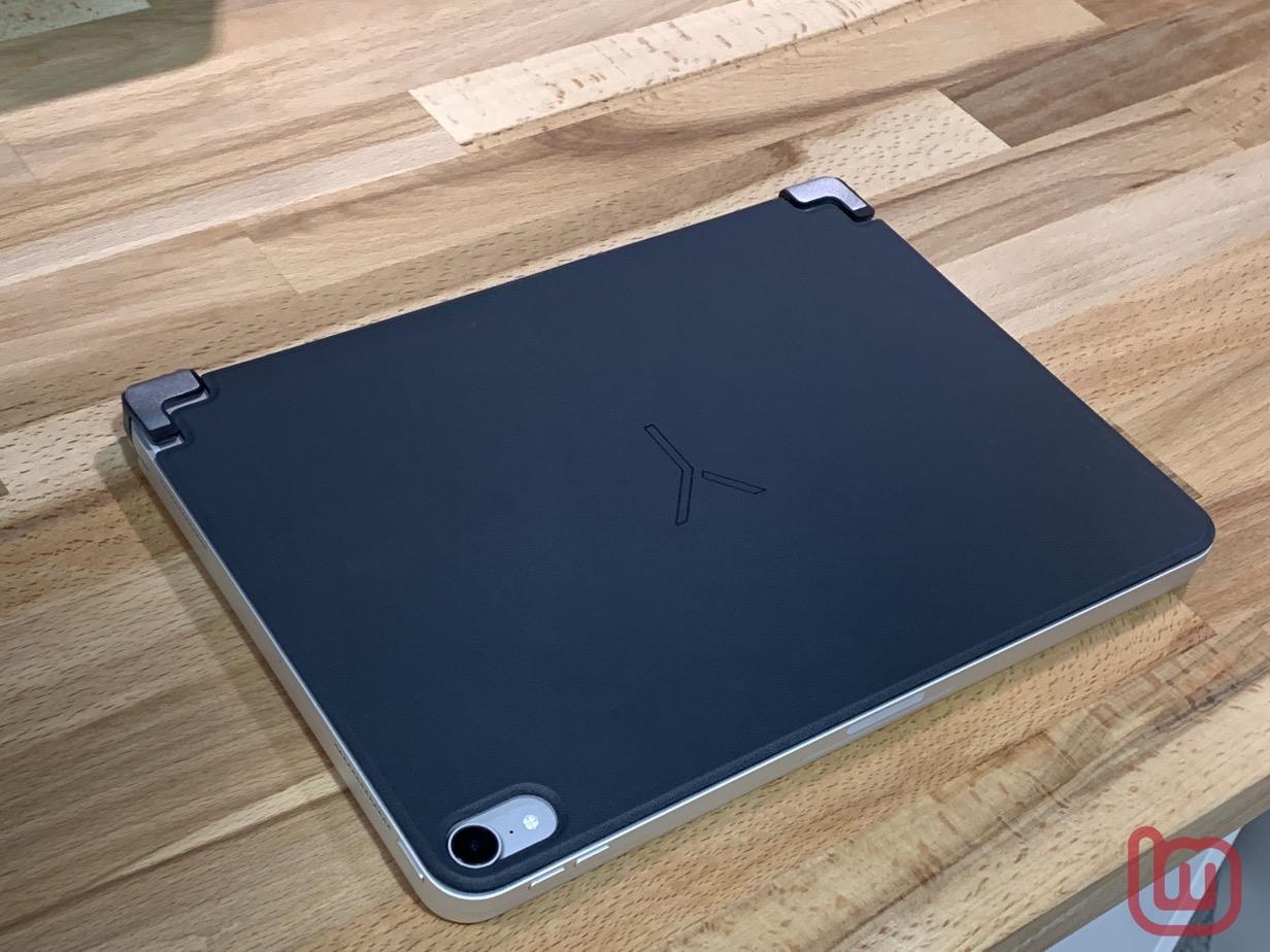 Brydge iPad Pro2018-03