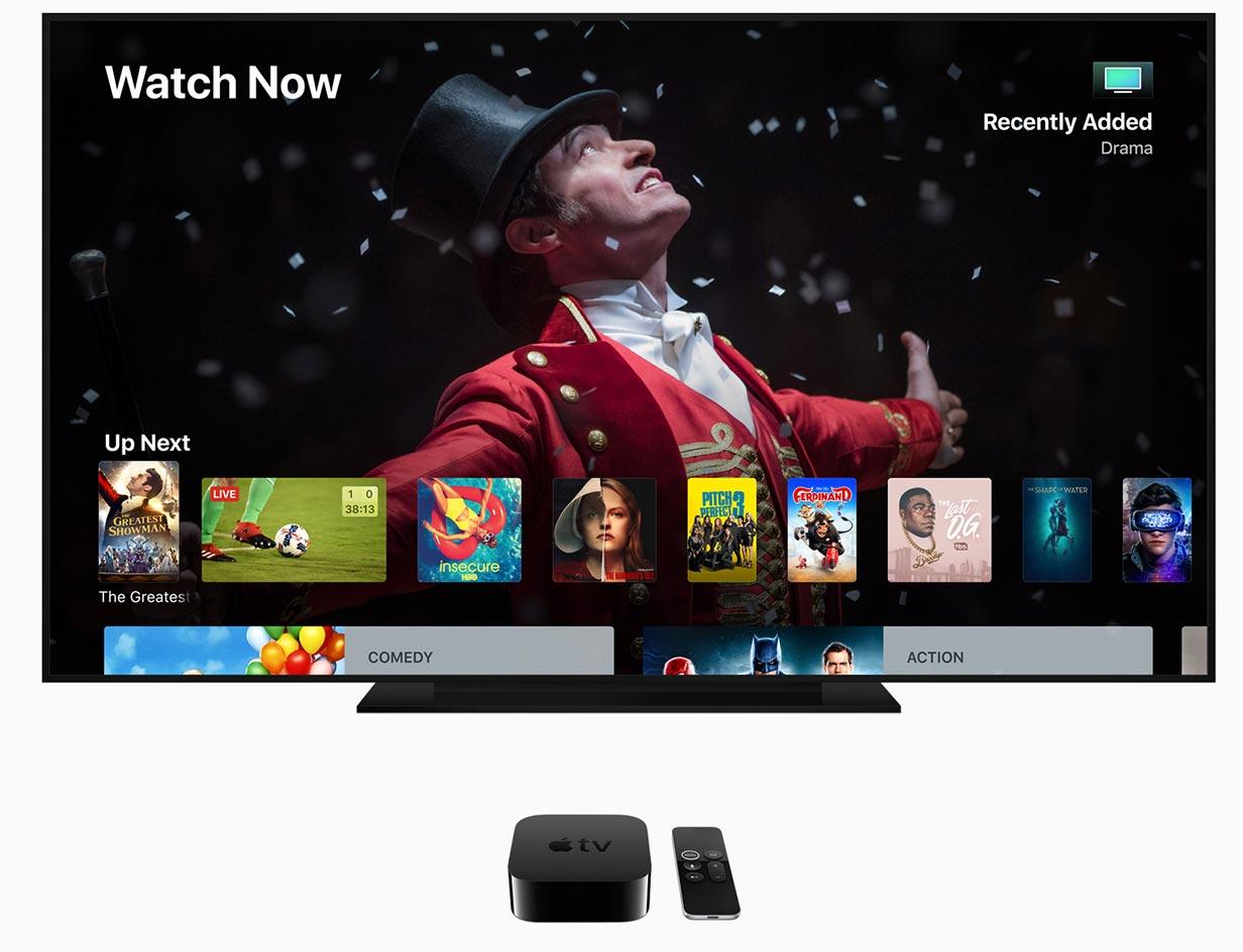 Apple、「Apple TV(第6世代)」を開発中!? tvOS 13.4 betaからコードが見つかる