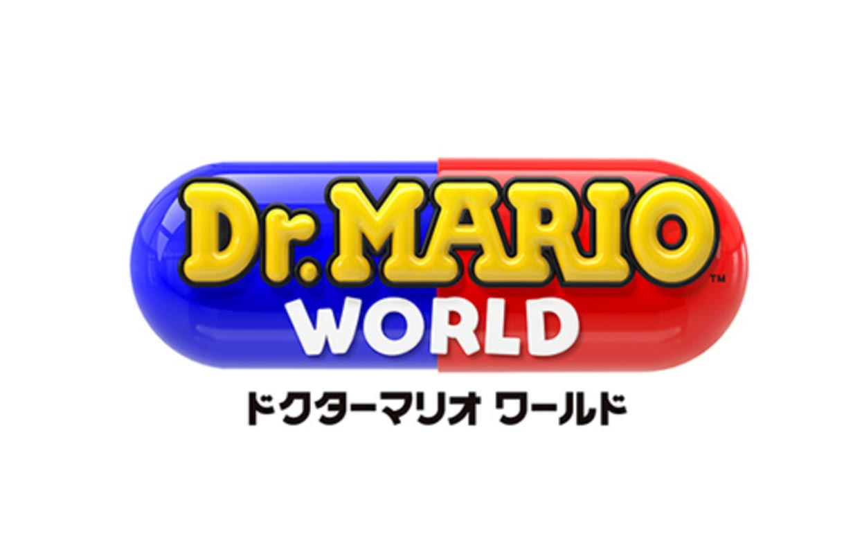任天堂、LINEとスマホ向けゲームアプリを協業することで合意 ー 「Dr. Mario World」を2019年初夏に配信へ