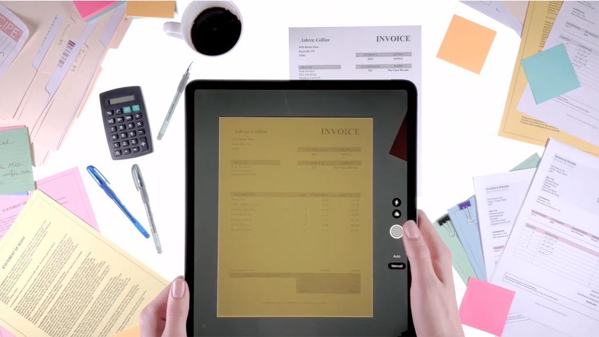 Apple、新型「iPad Pro」の使い方などを紹介したプロモーション動画「新しい方法」シリーズ5本を公開