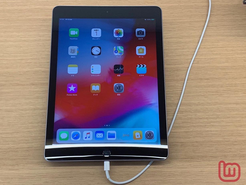 「iPad(第7世代)」はTouch ID、3.5mmヘッドフォンジャックを搭載し「iPad mini 5」と同時に発表される!?