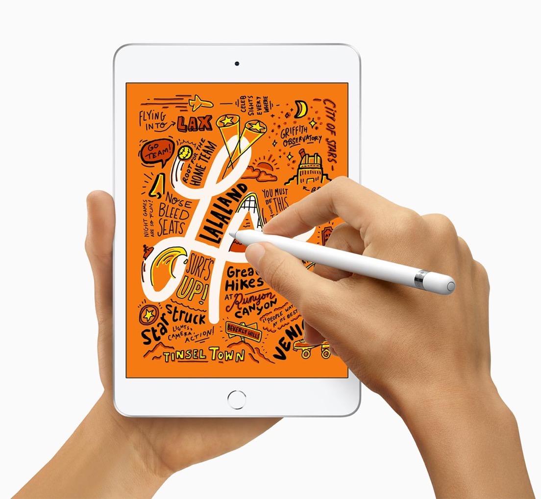 国内メディアが公開した「iPad mini(第5世代)」の先行レビューまとめ