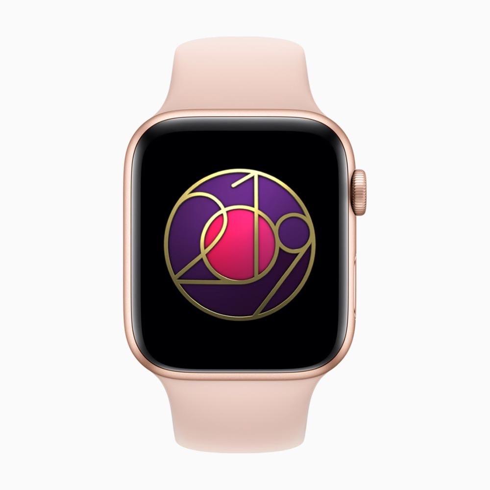 Apple、「Apple Watch」ユーザー向けに「国際女性デーチャレンジ」を開催中(3/8限定)