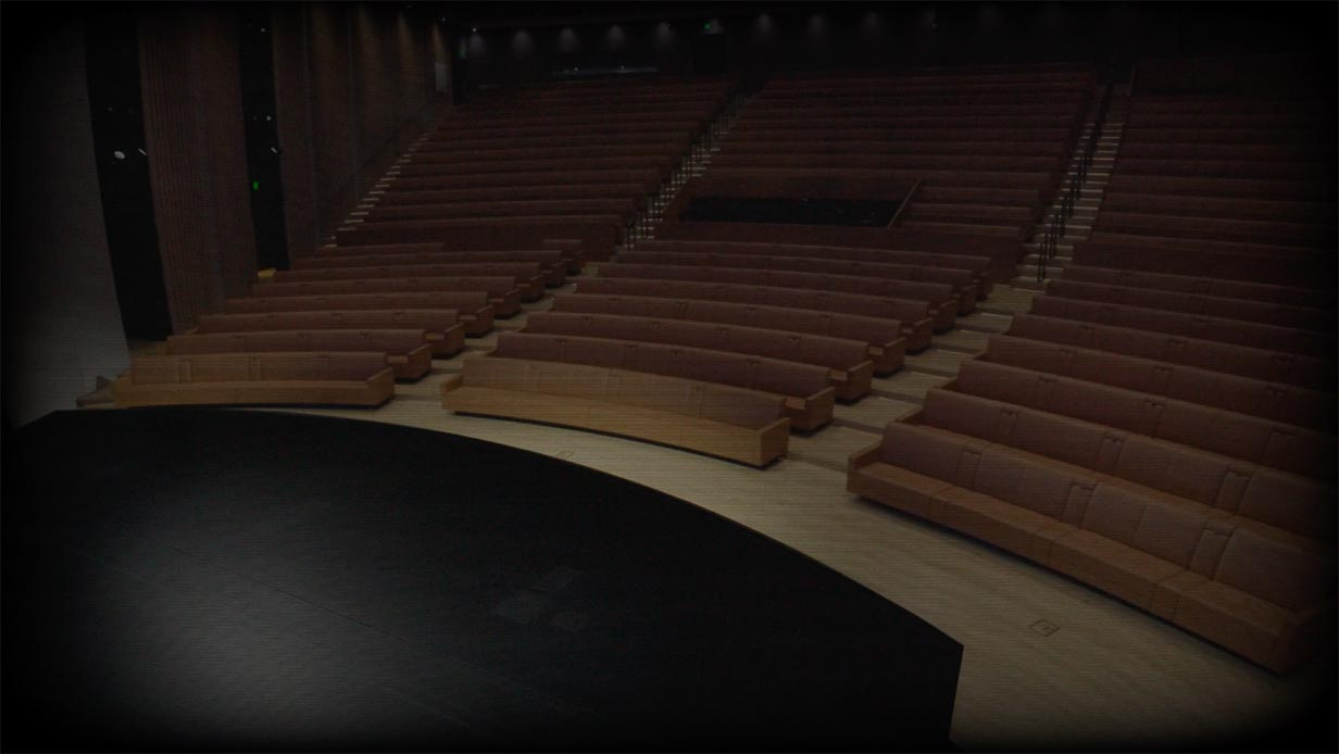 Apple、スペシャルイベントを行う「Steve Jobs Theater」の模様をライブストリーミング配信中!?