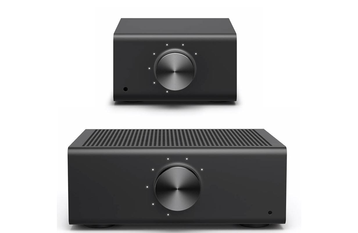 Amazon、手持ちのオーディオシステムに接続できる「Echo Link」と「Echo Link Amp」の販売を開始