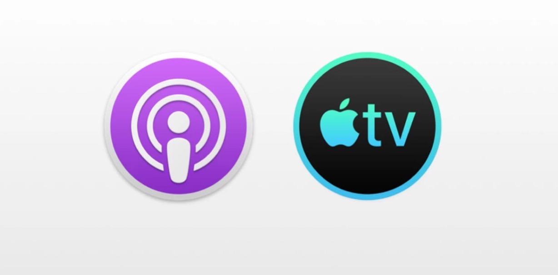 次期「macOS」のアップデートでミュージック・Podcasts・TVアプリが単体アプリとして収録へ