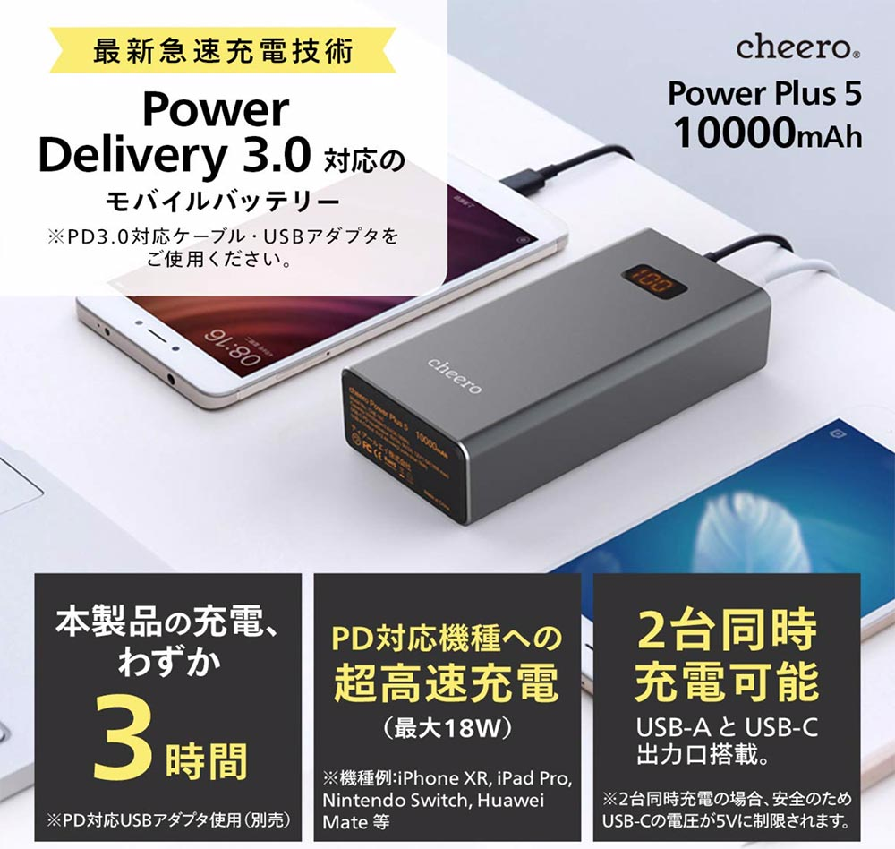Cheeropowerplus1