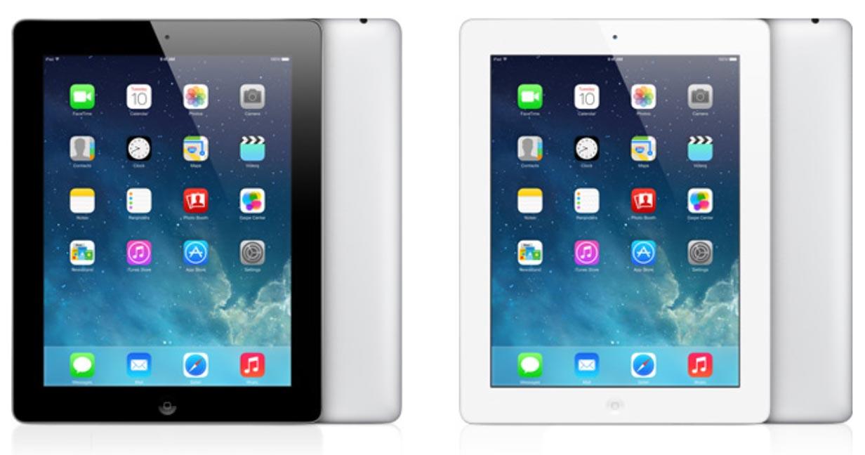 Apple、「iPad 2」をビンテージ製品とオブソリート製品に追加