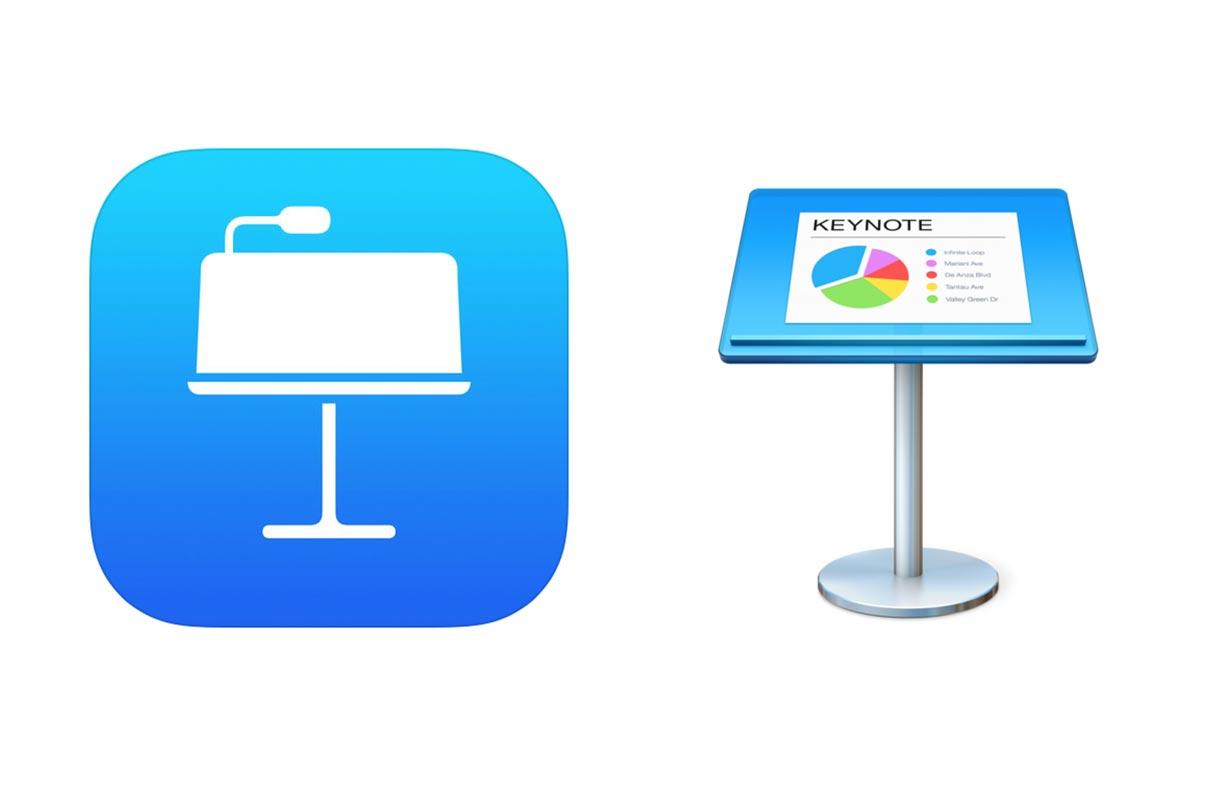 Apple、iOSアプリ「Keynote 5.0.2」とMacアプリ「Keynote 9.0.2」をリリース ー スライドショー実行時の問題を修正