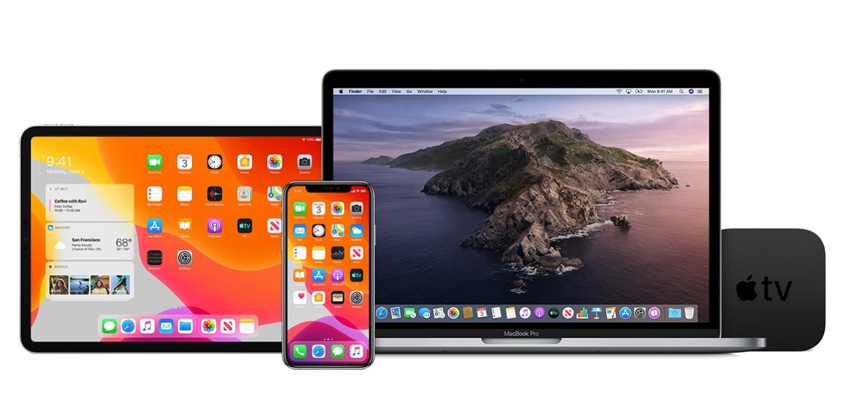 Apple、ベータテスター向けに「iOS 13.3.1」「iPadOS 13.3.1」のPublic beta 3をリリース