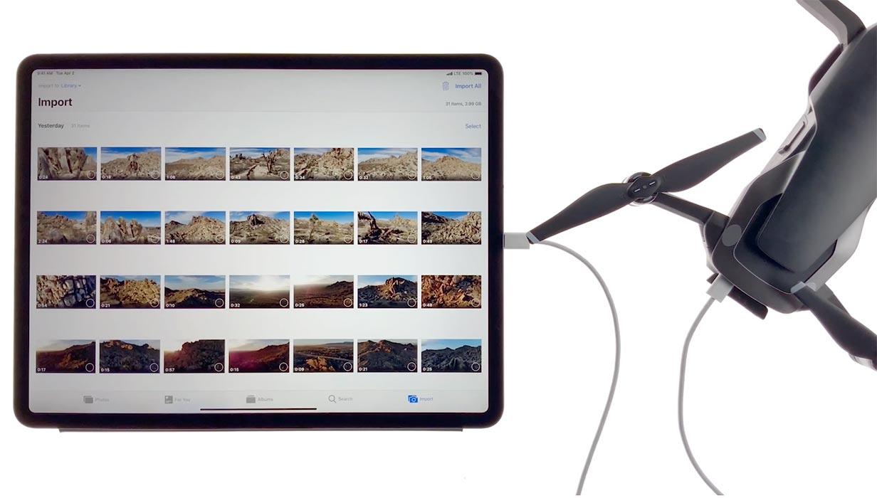 Apple、「iPad Pro」の使い方などを紹介したプロモーション動画「新しい方法」シリーズに新作2本を追加