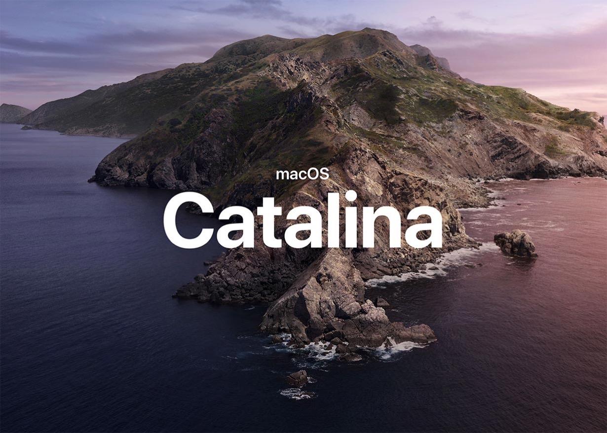 「macOS Catalina」の対応デバイスは「macOS Mojave」と同じに